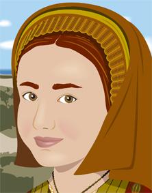 Adele, Daughter of WIlliam the Conquerer