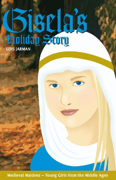 Gisela Holiday Cover