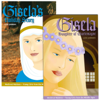 Gisela Book Set