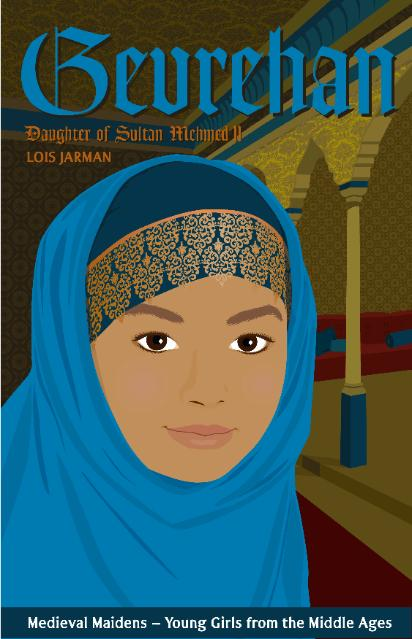 Gevrehan, Daughter of Sultan Mehmet II